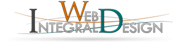 Integral Web Design Logo